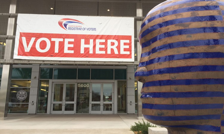 Missed Voter Registration Deadline? It's Not Too Late!