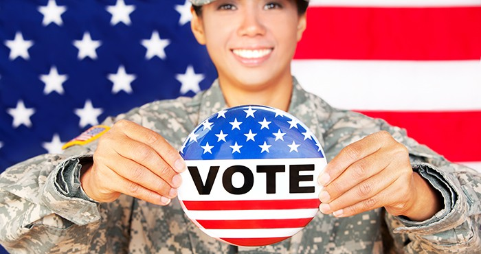 Military and Overseas Voting